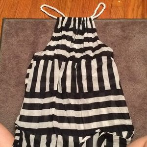 Mud pie bathing suit cover up